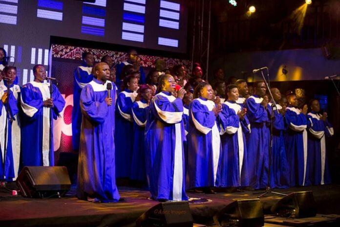 Bethel Revival Choir